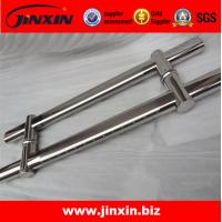 Buy cheap Hotel high quality product bathrooms accessories door handles from wholesalers