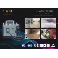 Buy cheap Fiber Coupled Diode Laser Hair Removal Machine 808nm For Any Color Hair from wholesalers