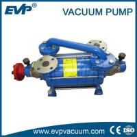 Buy cheap double stage Liquid Ring Vacuum Pump water ring vacuum pump product