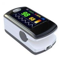 Buy cheap Wireless/Bluetooth Pulse Oximeter with alarm, CMS50E from wholesalers