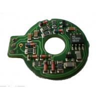 Buy cheap Double Sided Round PCB SMT Circuit Board Assembly for Loudspeaker PCBA from wholesalers
