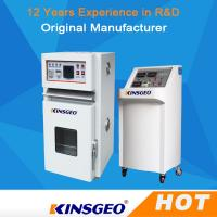 Buy cheap 220V,50~60Hz Lithium Ion Cell / Battery Testing Machine Battery Short Circuit Teater from wholesalers
