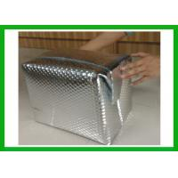 Buy cheap Double Foil Bubble Box Thermal Insulation Container Liner With Gap For 48 Hours from wholesalers