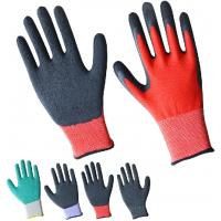 Buy cheap 13gauge  latex coated  gloves product