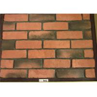 Buy cheap Frost Resistance Fake Brick Exterior Walls Culture Tile Surface from wholesalers