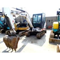 Buy cheap Used BOBCAT 331 Mini Excavator For Sale from wholesalers