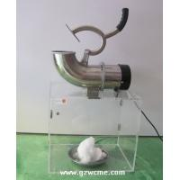 Buy cheap Commercial  ice crusher/commercial ice shaver/shaver machine/shaving machine from wholesalers