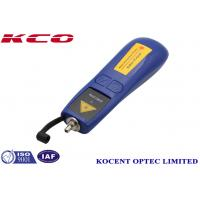 Buy cheap 5mW Fiber Optic Tools Mini VFL Visual Fault Locator Cable Tester Red Laser Pen KCO-LP-05 from wholesalers