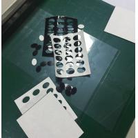 Buy cheap Electronic Material CNC Making Cutter Plotter Machine Small Production from wholesalers