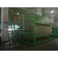 Buy cheap FH - 420 Machine Woven Rugs Carpet Coating Production Line Improve Work Efficiency from wholesalers