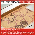 Buy cheap PVC Cushion Coil Printed Mat Logo Mat PVC Cushion Door Mat Welcome Mat from wholesalers
