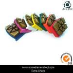 "Buy cheap 100mm Polishing tools/ 5inch polishing pads/ diamond tool/ 4"" copper polishing pads from wholesalers"