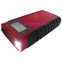 Buy cheap High Quality 15000mAh Jump Starter from wholesalers