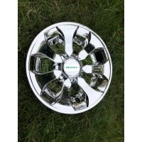 Buy cheap Universal Golf Cart Wheel Covers 10 Inch Clutch SS Machined Easy Installation from wholesalers