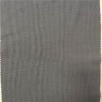 Buy cheap Knit Waffle Lightweight Jersey Fabric 60% Cotton 40% Polyester Material from wholesalers