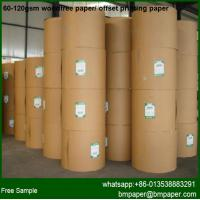 Buy cheap Roll Cheapest Offset Paper China from wholesalers