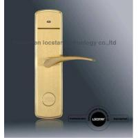 Buy cheap Hotel Office  Electronic Card Lock from wholesalers