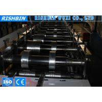 Buy cheap LSF Drywall Steel Sections Steel Frame Roll Forming Machine with 20 - 25 Steps from wholesalers