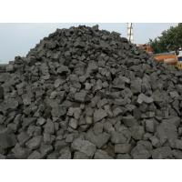 Buy cheap Ash 10% Black Foundry Coke Mineral Big Size Excellent Performance from wholesalers
