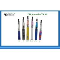 Buy cheap Original Lrider Tank E-Cigarettes Ego CE5 130mm Length For Quitting Smoking from wholesalers