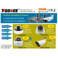 Buy cheap WODSEE IP Camera from wholesalers