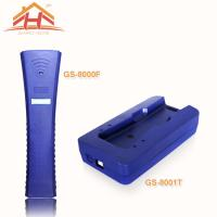 Buy cheap Shake Proof Security Guard Tour System Reading / Uploading Data Contactless from wholesalers