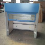 Buy cheap 1500mm Desktop Lab Fuming Cupboard Benchtop Laboratory Fume Hood from wholesalers