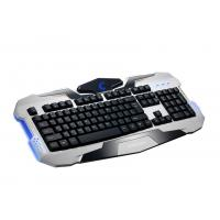 Buy cheap 104 Key Waterproof and explosion proof Membrane Gaming Keyboard Backlit product