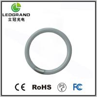 Buy cheap 16W LED Ring Lights LG-YD300-1018A 1380Lm Luminous Flux from wholesalers