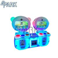 Buy cheap little drummer Game center electronic music game coin operated machines for kids from wholesalers