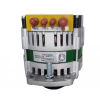 Buy cheap small size big power Invention Patent alternator 28V 240A  for YC6t230-30 engine from wholesalers