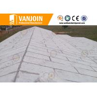Buy cheap Factory Composite Sound Insulation Sandwich Wall Panels Fireproof from wholesalers