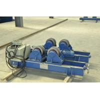 Buy cheap CE , ISO Light Pole Machine / light pole production line with ABB inverter from wholesalers