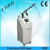Buy cheap fractional co2 laser resurfacing from wholesalers