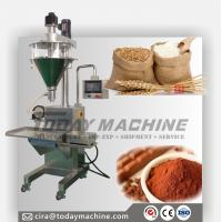 Buy cheap Automatic Auger Filler from wholesalers