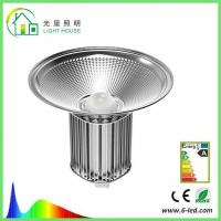Buy cheap 200 Watt Commercial High Bay LED Lighting 60 Degree For Hospital / School , High Efficient product