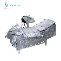 Buy cheap Three-Stage Liposuction Blanket Infrared Pressotherapy Slimming Machine from wholesalers