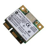 Quality 802.1X RT3090 CCK wireless wifi module complies with 128 bit WPA GWF-PCIe01S for sale