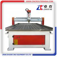 Buy cheap wood engraving cutting machine for rosewooden furniture ZK-1325A 1300*2500mm from wholesalers