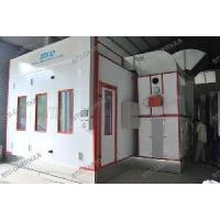 Buy cheap Car Painting System (high-end Spray Paint Booth with CE Marked) (BTD 9900) from wholesalers