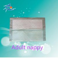 Buy cheap Disposable Adult Nappies Diaper product