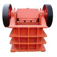 Buy cheap Jaw Crusher for minning industry from wholesalers