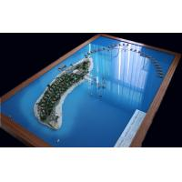 Buy cheap Abs and acrylic architectural model maker in China , Maldives real estate investor from wholesalers