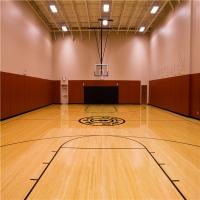 China Professional portable basketball court sports flooring on sale