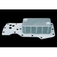 Buy cheap CUMMINS ISDE OIL COOLER/3975818 from wholesalers