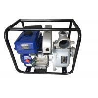 Buy cheap 2 Inch Gasoline Engine Gas Powered High Pressure Water Pumps With 4 Stroke Engine from wholesalers
