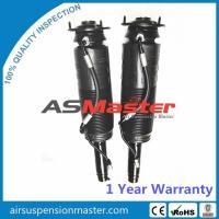 Buy cheap Shocks Struts for Mercedes-Benz CL500 Complete Set Remanufactured Front Rear  Air Struts For Mercedes-Benz CL500 from wholesalers