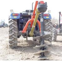 Buy cheap Tractor Post Hole Digger from wholesalers
