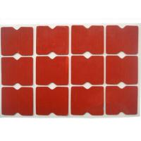 Buy cheap Die cutting double sided PE foam tape for mirror mounting from wholesalers