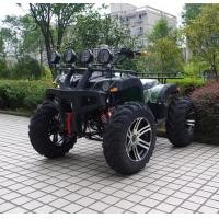 Buy cheap 1500W Electric Quad Bike ATV for Hot Selling from wholesalers